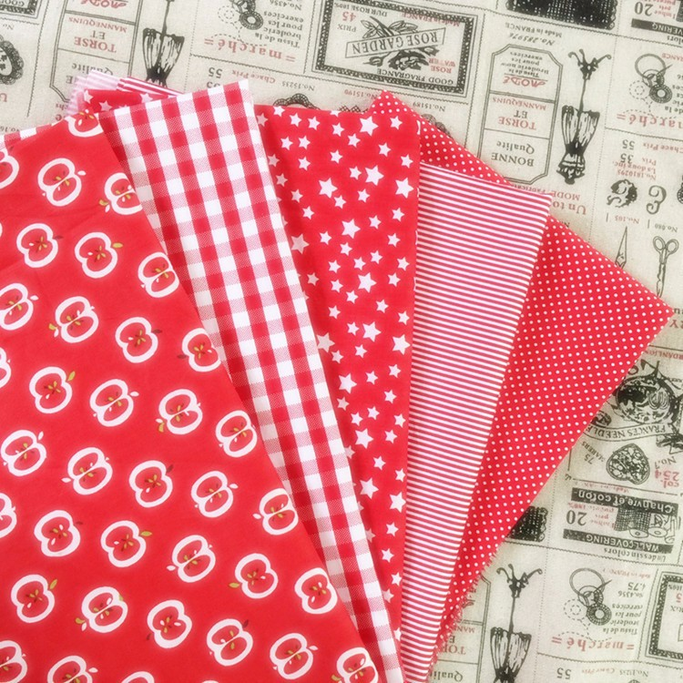 Hot Sale 100% Cotton Fabric Small Lattice Cotton Clothing Organic Fabric Printed Fabric Plaid For Bedding Pillow Fabric Cloth 100*160cm Durable In Use Home & Garden Arts,crafts & Sewing