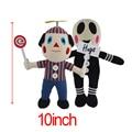 2016 New Hot 4 FNAF das Cinco Noites No Freddy Freddy Fazbear Urso Boneca Brinquedos De Pelúcia Macia Stuffed Dolls Crianças Presentes Brinquedos