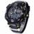 Relogio masculino Impermeável Ao Ar Livre DA MESMA FORMA Estilo Esportivo G Choque Relógios Homens Relógios de Quartzo Horas Militares Relógio Digital LED Relógio de Pulso