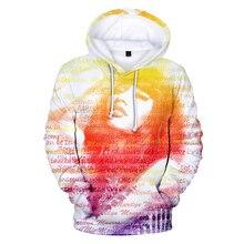 LUCKYFRIDAYF New Nicki Minaj Soft Pop Hoodies Print Women/Men Warm Cool Long Sleeve Sweatshirt Hoodie Fashion Clothes