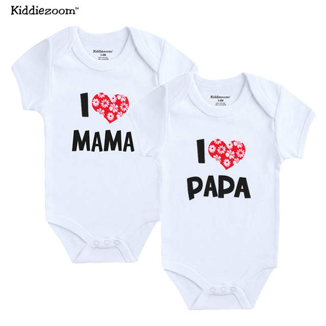 99fd04b5e Online Shop 2018 2pc lot Kiddiezoom Newborn short sleeve Baby Boy ...