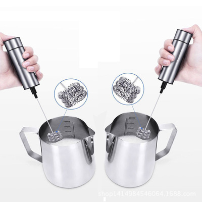 2018 Practical Double Three Spring Whisk Head Electric Egg Frother Handheld Blender Mixer Spring Whisk Head Useful Kitchen Tools