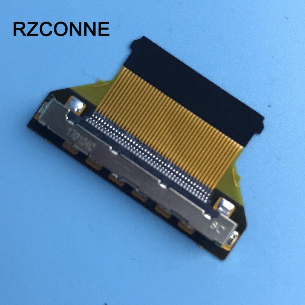 Galleria fotografica FI-RE41S LVDs cavo del connettore con serratura per 41 Pin FFC FPC Flessibile Piatto Cavo per <font><b>Samsung</b></font> LG TV LCD