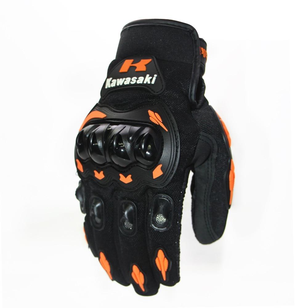 2019 HOT Motorcycle Gloves Motocross Guantes Moto Motocicleta Luvas Cycling Mountain Bike Gloves Motorcycle Full Finger Gloves