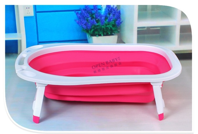 Size:93*60*25.5cm,Suit For 0 8 years old Baby,Newborn Baby Bath ...