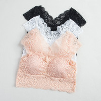 Women Lace Underwear Lingerie Leotard Jumpsuit  durable enought for your daily wearing  Rompers Sleepwear 2019 Ladies Gift Camisoles