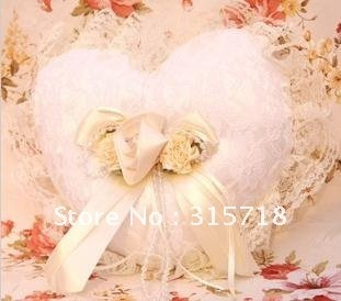 5pieces/lot Free shipping The wedding pillow