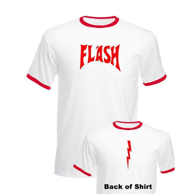 8ee81fd6 The Flash Gordon T-Shirt Men Women BNWT STAG Fancy Dress Queen Freddie  Mercury Retro 80s Tops Tee Shirt Tshirt Cotton T Shirts