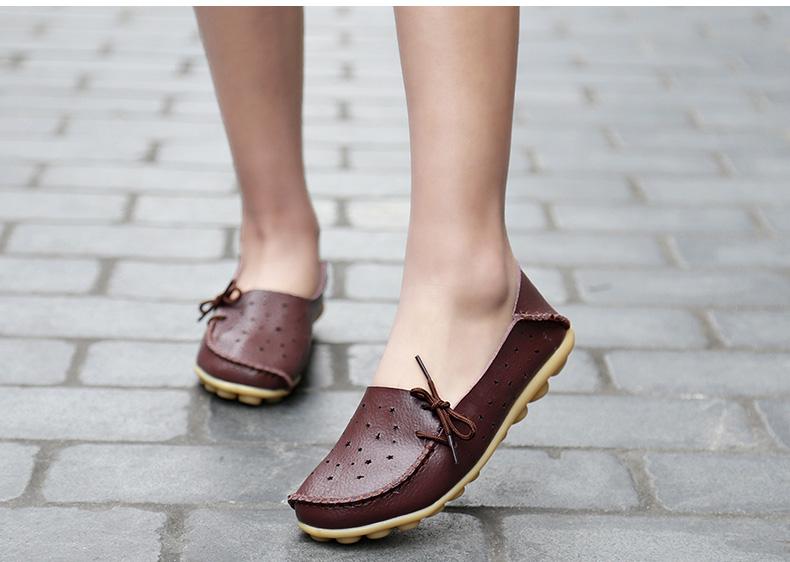 AH915 (30) Women's Loafers