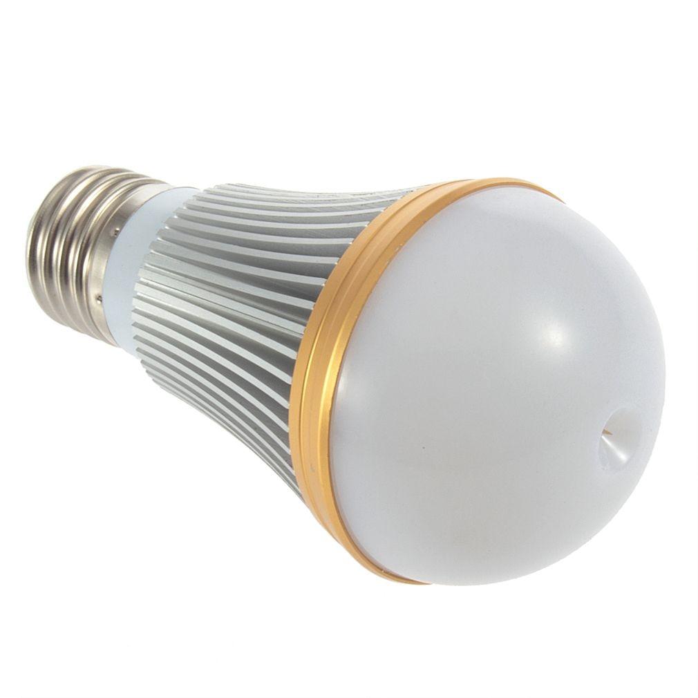 Perfect Oxygen Ion LED Light Sterilize Smoke Abatement Deodorization 5W