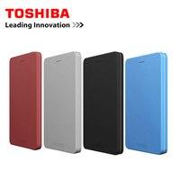 Toshiba 2.5 Inch External Hard Drive 1TB 2TB USB3.0 1 TB 2 TB HDD Portable External HD Hard Disk for Desktop Laptop Server