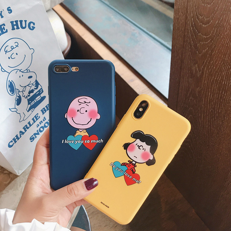 """Valentine 2019 - """"I LOVE YOU SO MUCH"""" iPhone Case For Couples - Photo 5"""