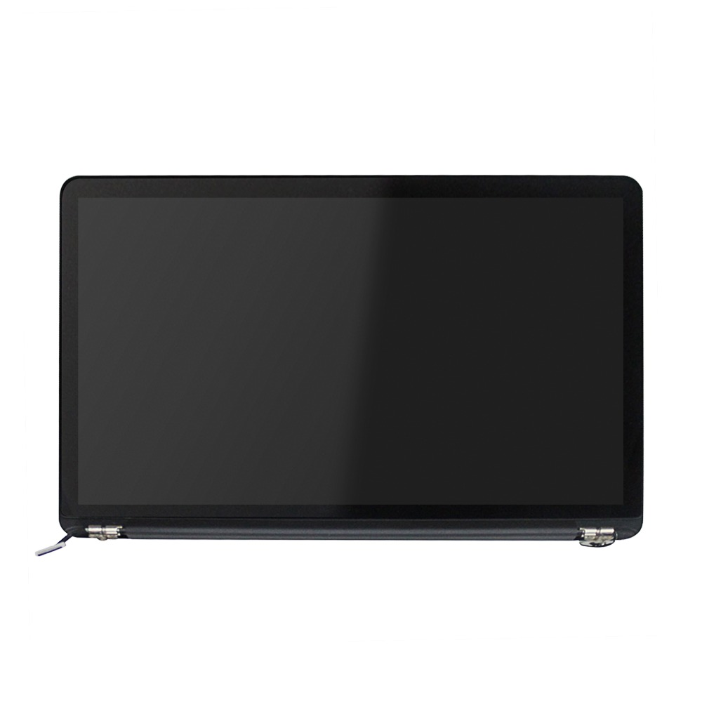99% New Complete LCD Screen Display Assembly for Apple Macbook Pro Retina 15 '' A1398 Mid 2015 EMC 2909 MJLT2 MJLQ2LL/A MJLU2D/A image