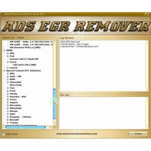 Image 4 - Eliminador de DPF EGR profesional, 3,0 removedor de Lambda, Software de versión completa 2017,5, keygen de desbloqueo y guía de vídeo