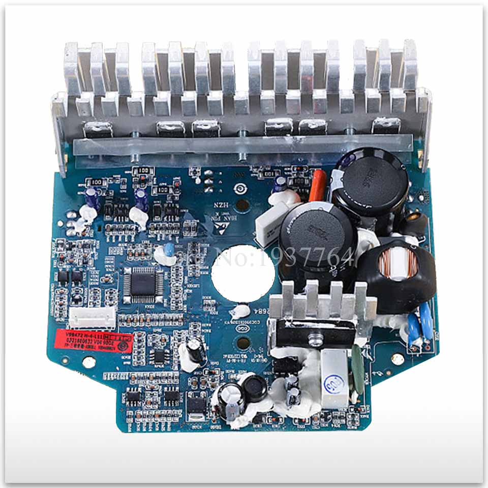 95% new Original used for washing machine computer board 0024000133A 0321800632 frequency conversion board good working