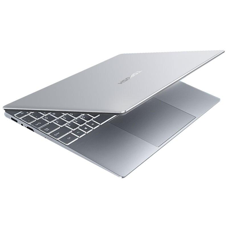 עבור לבחור P3-07 16G RAM 128g SSD I3-5005U מחברת מחשב נייד Ultrabook עם התאורה האחורית IPS WIN10 מקלדת ושפת OS זמינה עבור לבחור (2)
