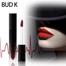 Lip Gloss Lip Tint Cosmetic Non-stick Cup Lipgloss Pigment Sexy Lip kit Matte Liquid Lipstick Nude Matte lipstick Velvet Lasting
