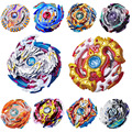 Bey Blade Bayblade New Spinning Top Beyblade BURST No Launcher And No Box Metal Plastic Fusion 4D Gift Funny Toys For Children