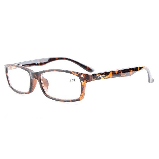 9531fc43b17d R103 Eyekepper Readers Spring-Hinges Quality Reading Glasses Men Women  +0.5 0.75 1.0 1.25 1.5 1.75 2.0 2.25 2.5 2.75 3.0 3.5 4.0
