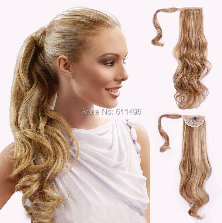 New Fashion Jessica Simpson 23 Synthetic Wrap Around Pony Hair