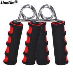 1 pair foam hand grip strengthener strength trainer hand exerciser gripper for increasing wrist forearm and.jpg 250x250