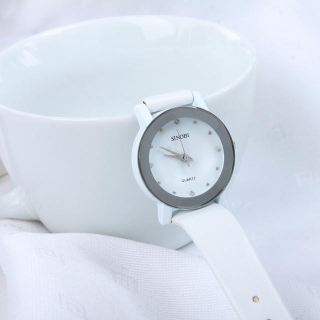 Reloj de cuarzo impermeable para niño