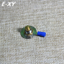 E-XY 2017 Newest 510 Connector Spring Loaded for Box Mechanical Mod E Cigarettes DIY Self-Adjusting Connector Mod DHL Free