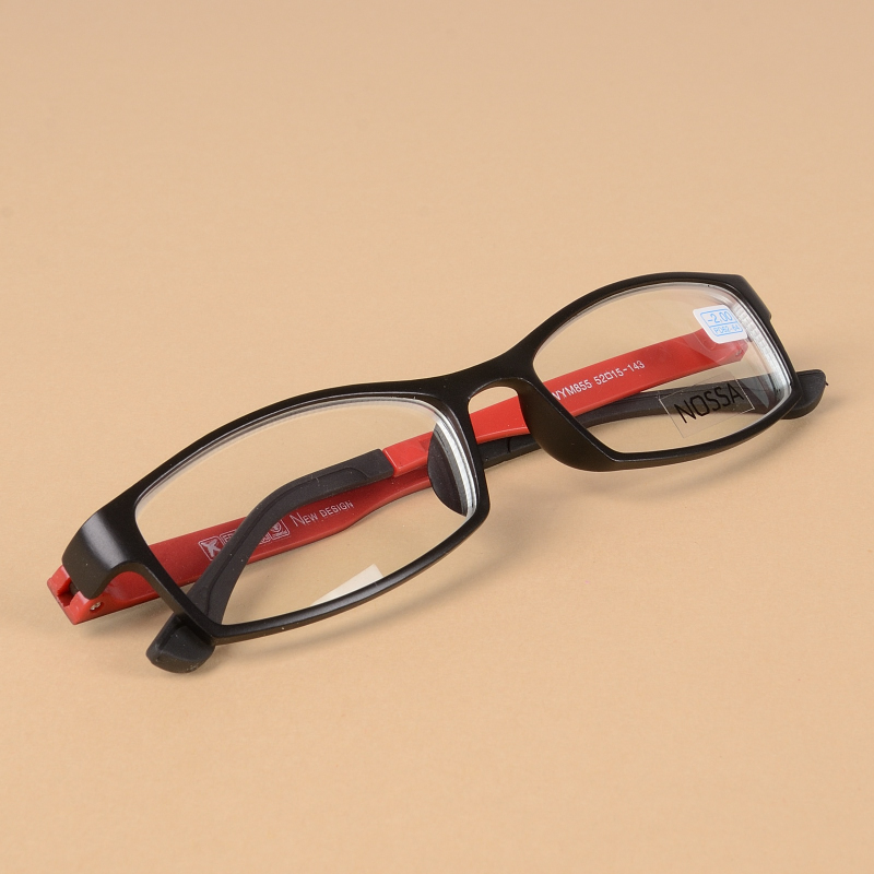 2017 Student Strength Myopia naočale za muškarce Dioptrijske - Pribor za odjeću - Foto 4