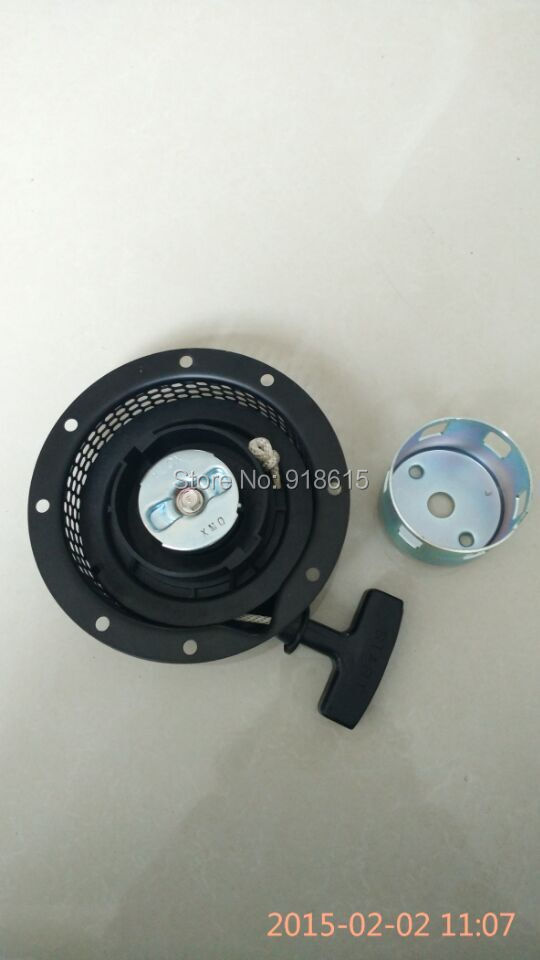 ROBIN EY15 PULL STARTER ,RECOIL STARTER, GASOLINE ENGINE PARTS,CHINA ROBIN mitsubishi ey 3dgs 1u