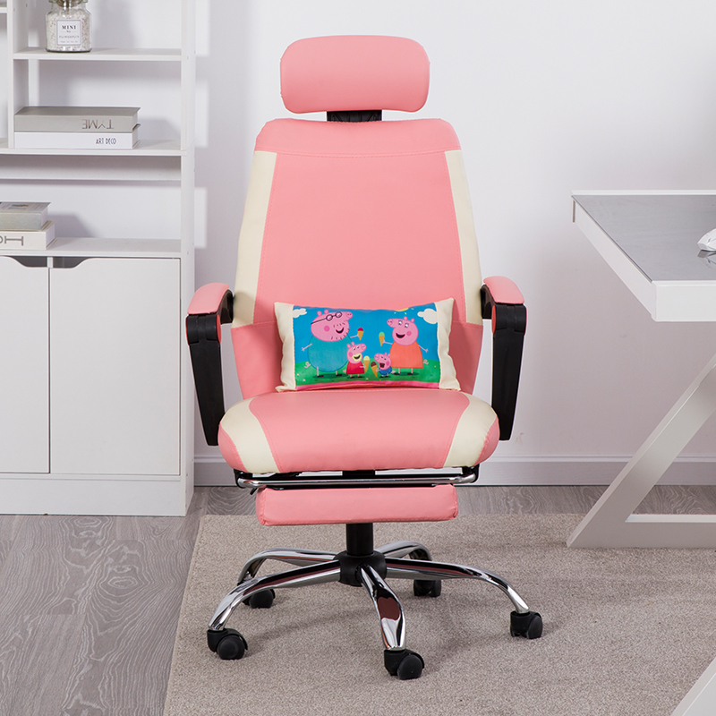 new Household Work In An Office Leisure Student Lift Swivel Main Gaming Sowing Chair You