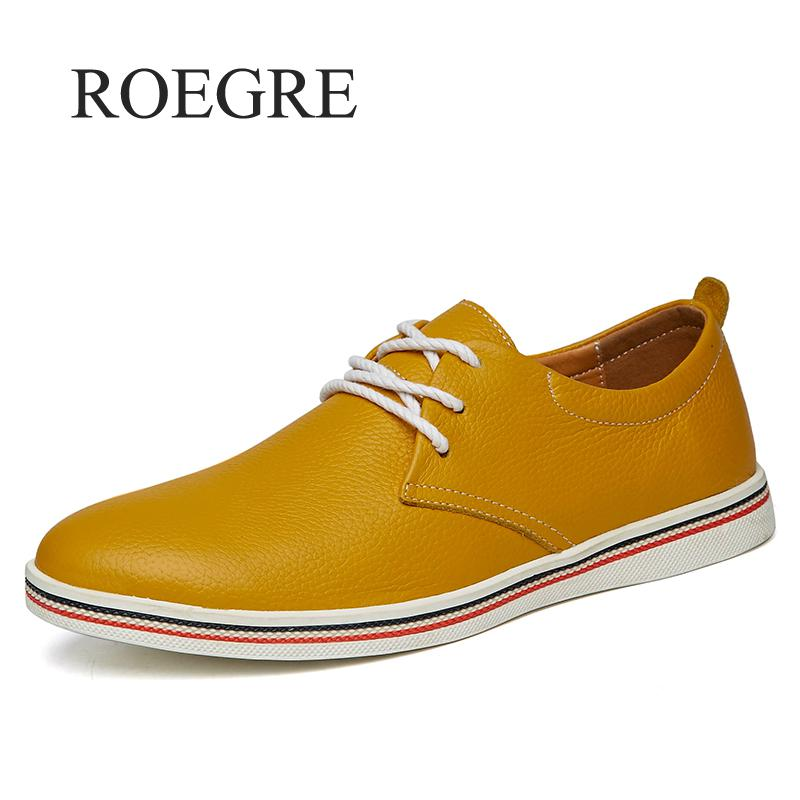 2019 New Fashion Trend Korean British Men Shoes Spring Autumn Summer Leather Breathable Flat Casual Shoes Male Sneakers 39-47