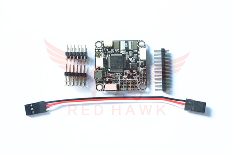 Betaflight FLIP 32 F4 OMNIBUS V2 PRO Flight Controller Board w/ Baro built-in OSD For FPV Racing Drone QAV-R 220 X GEP-TX UFO130 betaflight omnibus f4 flight controller built in osd power supply module bec for fpv quadcopter drone accessories fpv aerial pho
