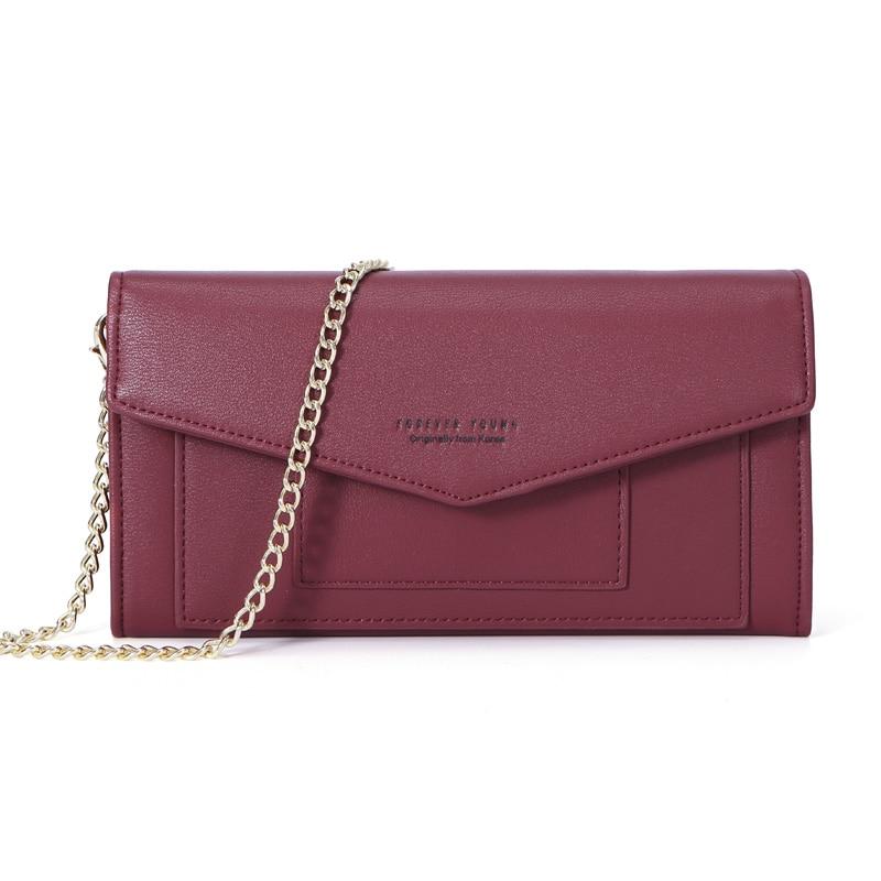 1c655322cd0 WEICHEN Envelope Women Shoulder Bag Brand Designer Ladies Chain Small  Crossbody Messenger Bags Mini Female Clutch Purses Handbag-in Shoulder Bags  from ...