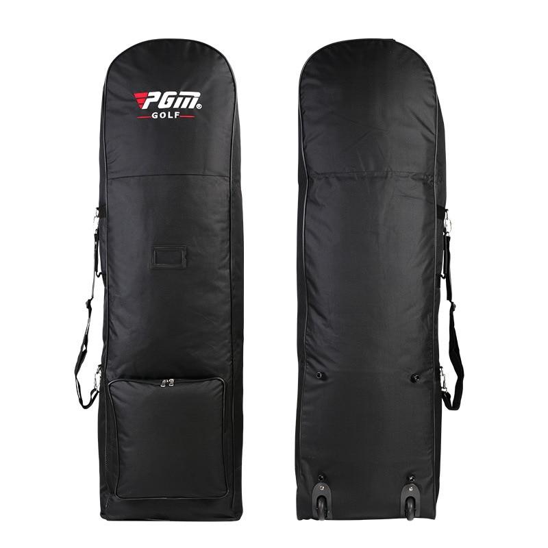 Storage-Bag Aviation-Bag Wheels Travel Foldable Nylon with Large-Capacity Practical Golf