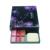 Pro 29 cores shimmer eyeshadow palette naked eye sombra lip gloss blush em pó jogo de escova cosméticos Facial maquiagem Dos Olhos de beleza