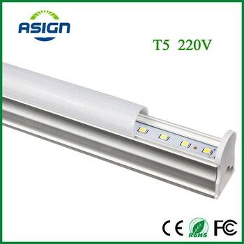 T5 LED Light Tube лампада лампы 6 Вт 29 см 10 Вт 57 см AC200-240V led флуоресцентные лампы светодиодные трубки настенный светильник T5 лампочка теплый белый