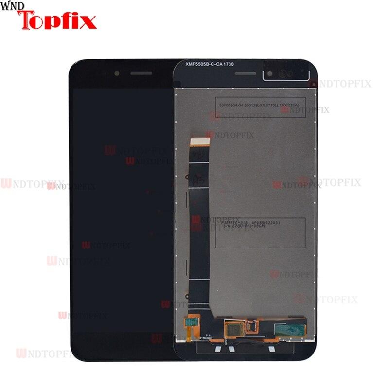 Mi A1/Mi 5X LCD Display