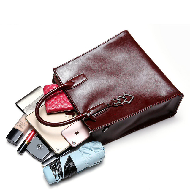 RanHuang Top Quality Women Genuine Leather Handbags New 2017 Women Luxury Handbags Fashion Shoulder Bags Designer Message Bags