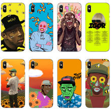 Tyler the Creator Igor Album Red Box Logo Soft TPU silicone Cover phone case For iPhone 2019 11 Pro MAX SE 5 6S 7 8Plus XR XS X
