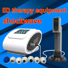 Low intensity Gainswave Li-Eswt Shock wave Machine Acoustic radial Wave Therapy Equipment for Erectile Dysfunction
