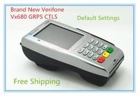 Verifone Brand New Vx680 GPRS CTLS POS Terminals 12pcs/pack