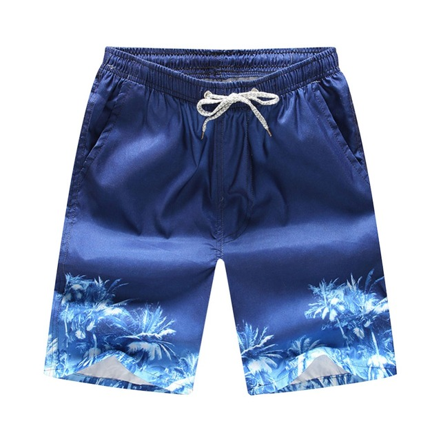 a30c97658f 2019 New Men Summer Beach Shorts Swimwear Liner Mesh Sweat Swimming Trunks  Briefs Swimsuit Quick Dry Surf Bathing Suits