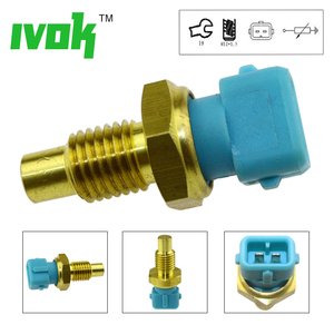 Brand New Coolant Water Temperature Sensor For Land Rover 400 45 Saloon Cabriolet Coupe Streetwise RT 1.4 1.6 1.8 2.0 YCB100370(China)