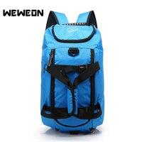 Multifunctional Portable Sports Backpack Gym Tote Shoulder Bag Sport Fitness Bag Training Backpack For Men And