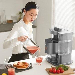 Image 4 - Joyoung Y88 Frullatore Automatico di Cibo Mixer Cellulare Rottura Creatore di Succo di Multi Funzioni di Latte Di Soia Macchina