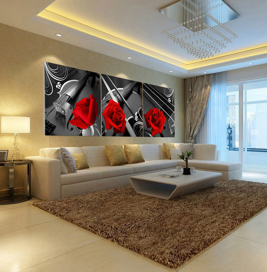 compare prices on restaurant wall decoration red- online shopping