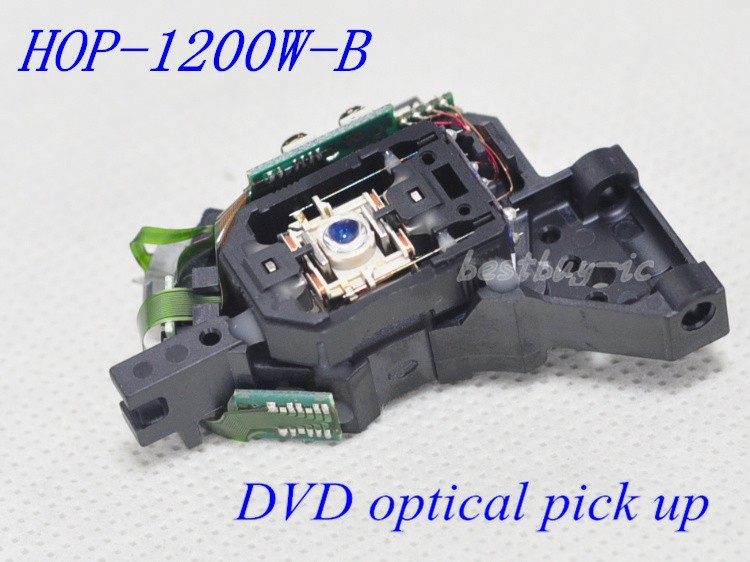 5 kos / lot) HOP-1200W-B za objektiv DVD ali avtomobil (1200W-B / - Domači avdio in video - Fotografija 1