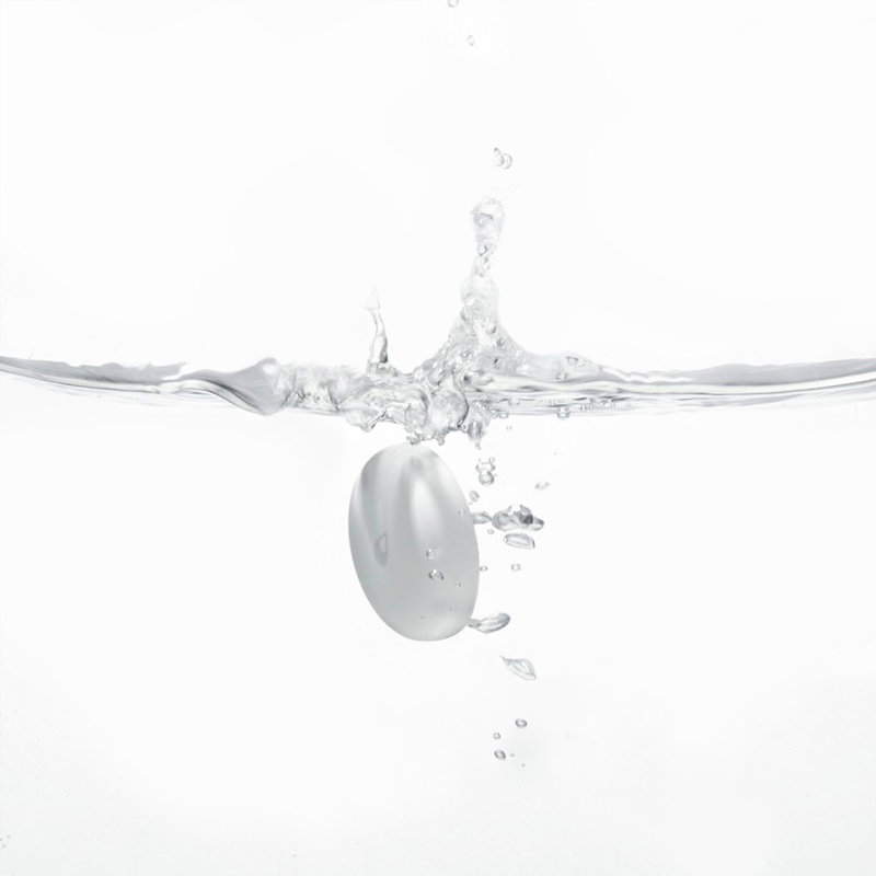 Image 5 - Original Xiaomi Mijia Aqara Water Immersing Sensor Flood Water Leak Detector for Home Remote Alarm Security Soaking Sensor-in Smart Remote Control from Consumer Electronics