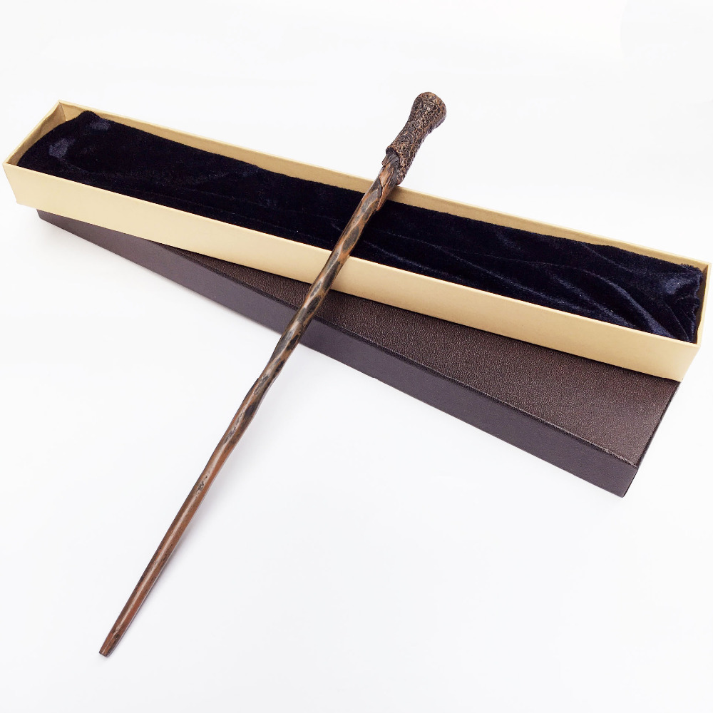 New Metal Core Ron Magic Wand/ Harry Magical Wand/ High Quality Gift Box Packing