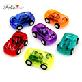 12Pcs Pull Back Racer Mini Car Kids Birthday Party Favor Toys for Boys Giveaways Pinata Fillers kindergarten Treat Goody Bag